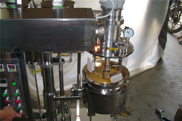 10L均质乳化剂搅拌锅
